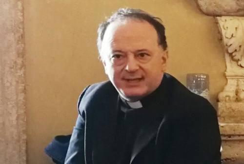 Ascoli, morto a 53 anni don Angelo Ciancotti: era il parroco della Cattedrale