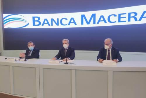 Banca Macerata: «Utili in crescita e al via i lavori della nuova sede»
