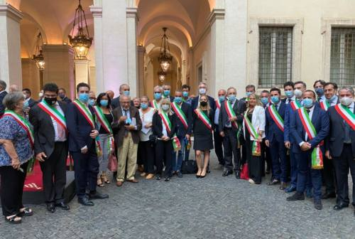 Marcello Bedeschi nominato Cittadino Benemerito di Ancona