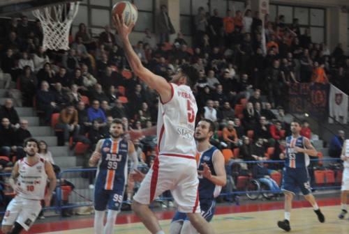 Basket, per la Goldengas Senigallia testa ai recuperi: il primo è contro Fabriano
