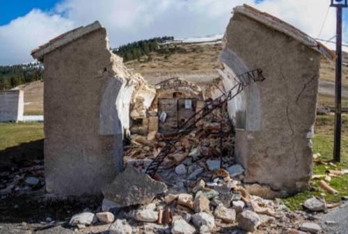 «Valorizzare la chiesetta di Castelsantangelo», mozione di Carancini in Regione