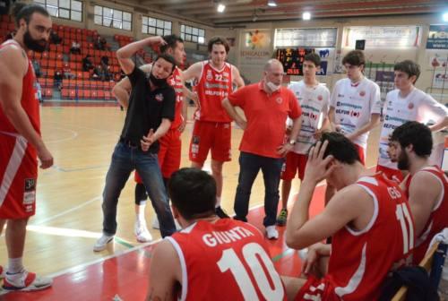Basket, la Goldengas Senigallia è pronta ai playoff: domenica c'è gara 1 con Taranto