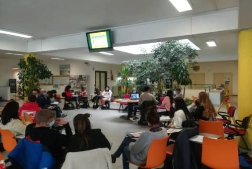 Osimo, il Corridoni Campana aderisce alla Notte nazionale del Liceo classico