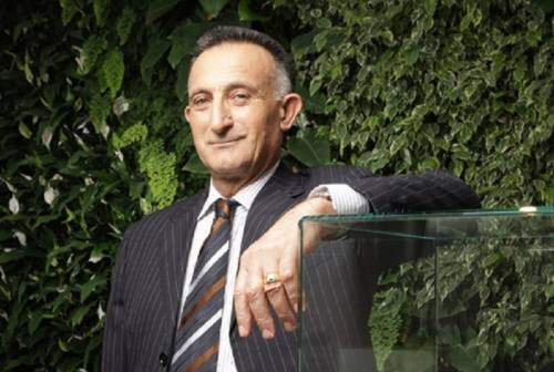 Corridonia, morto l'imprenditore Andrea Santoni.  «Un grande uomo, era un esempio per tutti»