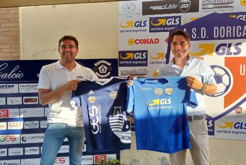 «Insieme per crescere»: ecco la collaborazione sportiva tra GLS Dorica e Portuali