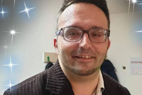 Civitanova Marche in lutto: Emanuele Valentini stroncato da un male a 41 anni. «Ci mancherà il tuo sorriso»