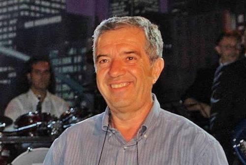 Fano piange la morte dell'ex assessore Fabio Uguccioni. Seri: «Da amministratore ha avuto intuizioni quasi rivoluzionarie»