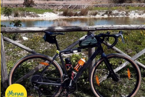 Bicipolitana, «città in rete» e da percorrere su due ruote: l'idea di Fiab Ancona Conero