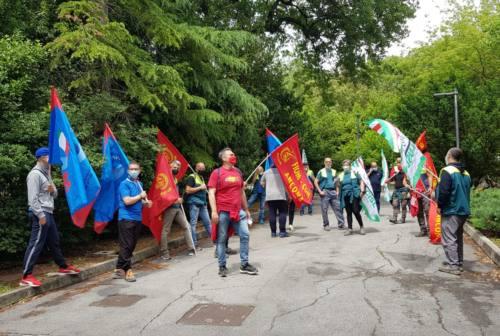Elica: in attesa dell'accordo sui nuovi contenuti del Piano, continuano gli scioperi