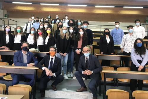 Contest Alceo Moretti, ecco gli studenti vincitori del concorso in collaborazione con il gruppo Api