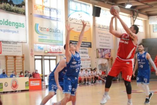 La Goldengas cade a testa alta, il CJ Basket Taranto si prende gara 1