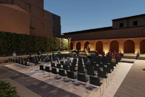 Cittadella della musica a Pesaro, 3 milioni per palazzo Ricci e auditorium Pedrotti