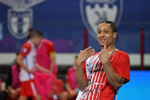 Futsal, Serie A playoff: l'Italservice Pesaro ospita la Signor Prestito per gara 1