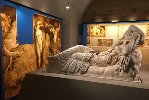 Raffaello e Angelo Colocci, bellezza e scienza in una grande mostra a Jesi