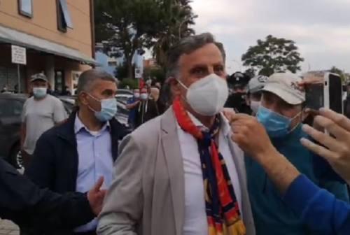 Samb, c'è la fumata bianca: l'imprenditore Roberto Renzi è il nuovo proprietario