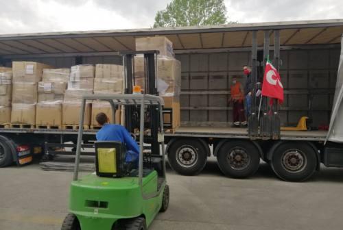 In soccorso della Bosnia: nuovo carico di aiuti grazie a [R]accolgo