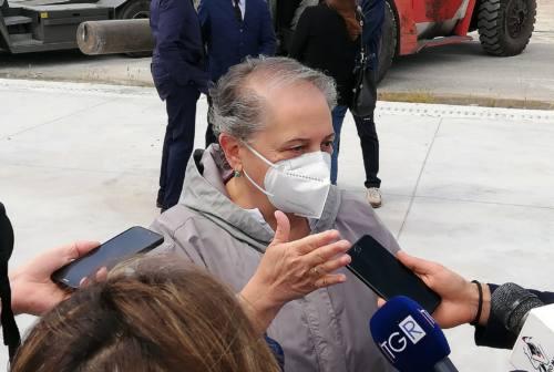 Sisma, Anci Marche scrive al ministro dell'istruzione