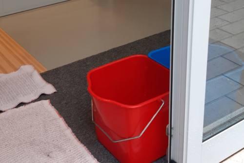 Scuola dell'infanzia Munari di Fabriano: genitori chiedono interventi di manutenzione