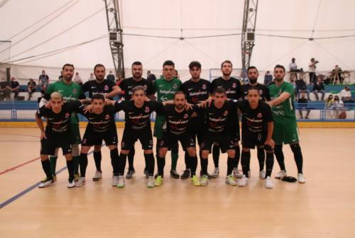 Futsal, playoff: l'Italservice Pesaro cade a Matera, si deciderà tutto in gara 3