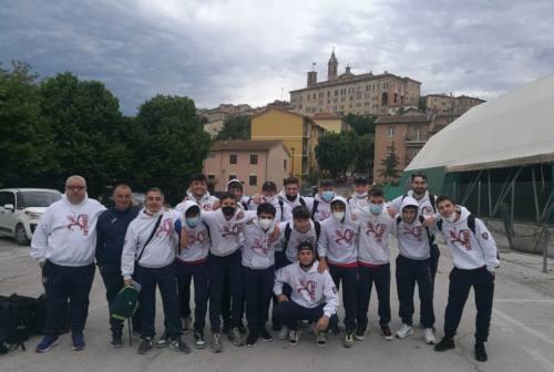Il Corinaldo U19 cade in Sicilia e saluta i playoff scudetto. Testa ora alle Final Eight di Coppa Italia