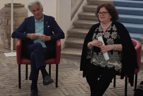 Macerata, riapre il museo di Palazzo Ricci. «A luglio in mostra i bozzetti di Dante Ferretti»