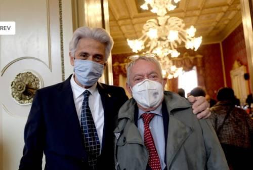 Macerata, Castiglioni replica al Pd: «Sulle scuole parlano i fatti, altro che aria fritta»