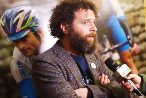 La Fondazione Michele Scarponi vicina al traguardo nella Giornata mondiale della bicicletta. «Presto il tandem per persone con disabilità»