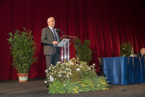 Mariano Cesari nuovo presidente della Banca del Piceno: per l'istituto risultati in miglioramento
