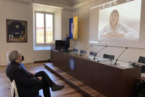 Università di Urbino, premiati gli studenti meritevoli