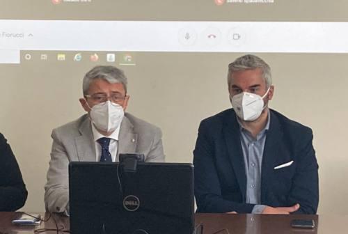 Fabriano: nomina Assessore al Marketing territoriale, la difesa del sindaco Santarelli