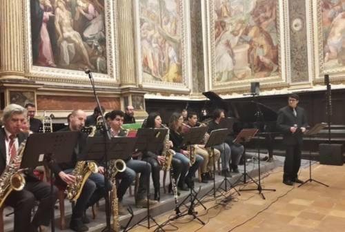 Il Teatro Gentile di Fabriano riapre al pubblico con uno spettacolo jazz