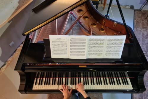 """Anniversario dantesco, un disco """"concettuale"""" per la pianista Marta Tacconi e il soprano Federica Livi"""