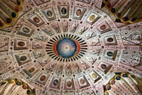 Palazzo ducale di Pesaro, dal 12 giugno via alle visite nei saloni degli Sforza