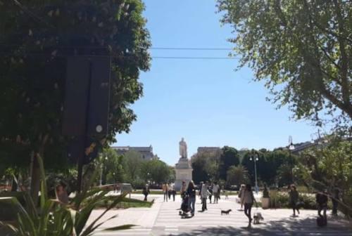 Ancona, piano per eliminare le barriere architettoniche: città più accessibile. Si parte con piazza Cavour