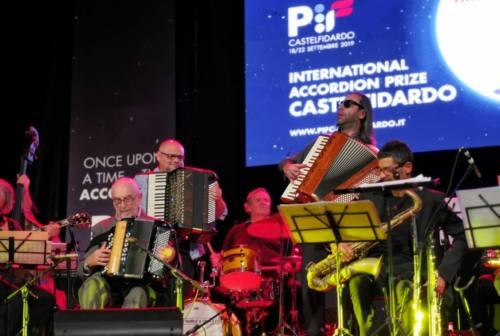 Castelfidardo, sarà in presenza il Premio internazionale della fisarmonica