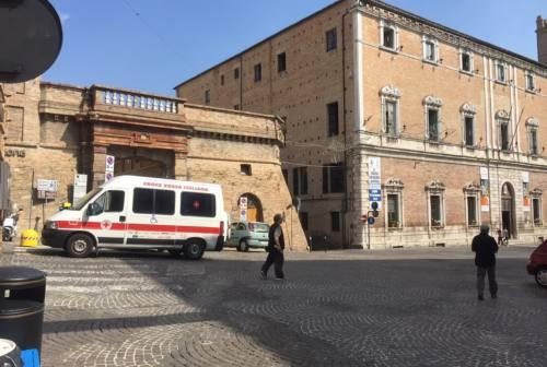 Sanità e Covid, nel mirino delle Liste civiche il poliambulatorio di Osimo