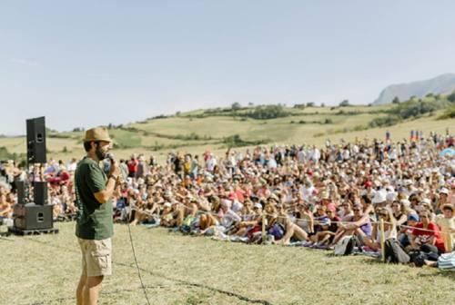 Festival della musica di montagna, c'è anche RisorgiMarche. «Creata una rete per incidere sulla legislazione»