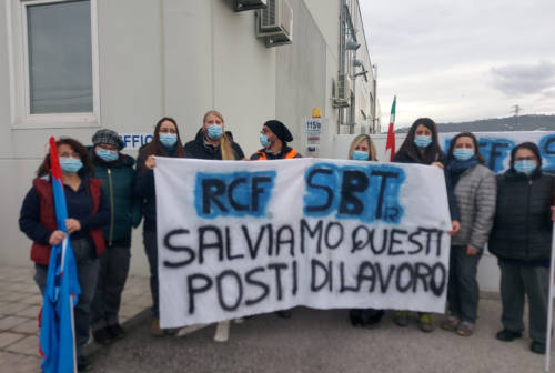 RCF di San Benedetto, è stallo sulla trattativa per la riconversione industriale