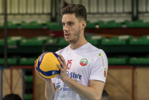 Volley, MedStore battuta in gara 1 a Motta di Livenza
