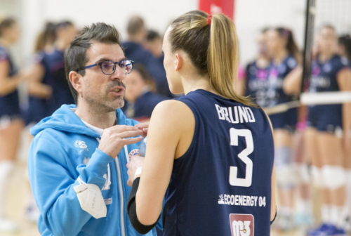 Volley, nel weekend Playoff anche per la B1 Femminile