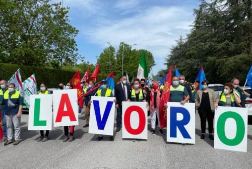 Vertenza Elica, i Giovani Democratici di Fabriano al fianco dei lavoratori