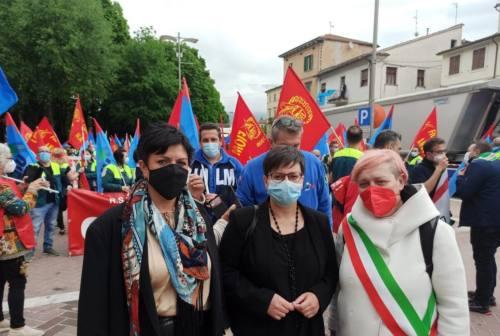 Fabriano, Vertenza Elica: il Movimento 5 Stelle fa quadrato contro le scelte aziendali