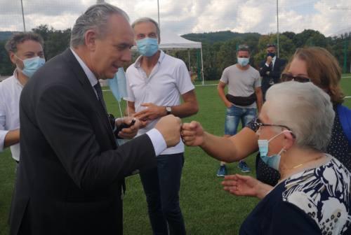 Con sette ordinanze speciali in deroga, accelera la ricostruzione post-sisma: Ascoli e Camerino guidano le Marche