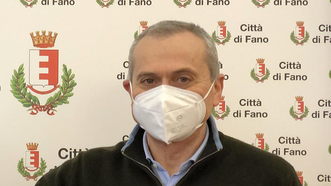 Il nuovo segretario comunale Stefano Morganti