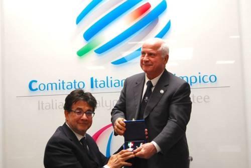 Cip, Tarcisio Pacetti confermato in consiglio nazionale: «Un grande orgoglio»