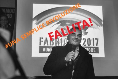 Fabriano, anche Lega e Fratelli d'Italia chiedono al sindaco di dimettersi