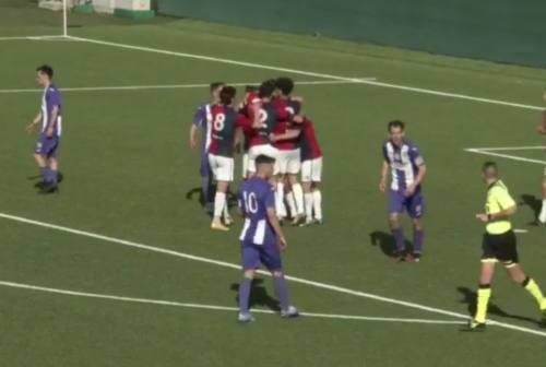 Calcio Eccellenza, la Vigor Senigallia fa visita alla capolista Forsempronese