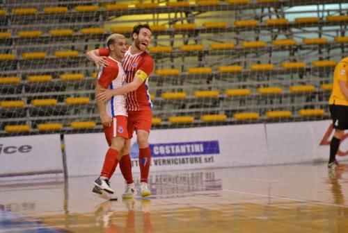 Futsal, playoff: l'Italservice non sbaglia e conquista le semifinali scudetto. Battuta la Signor Prestito