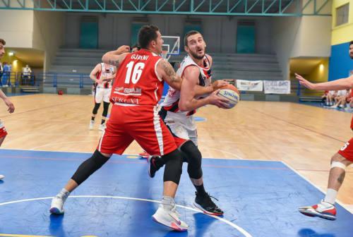 Impresa Goldengas Senigallia: espugna Taranto in gara 2 e pareggia la serie