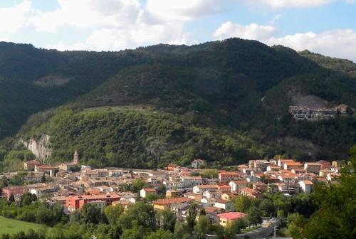 Covid, Acqualagna e Petriano in zona arancione rinforzata
